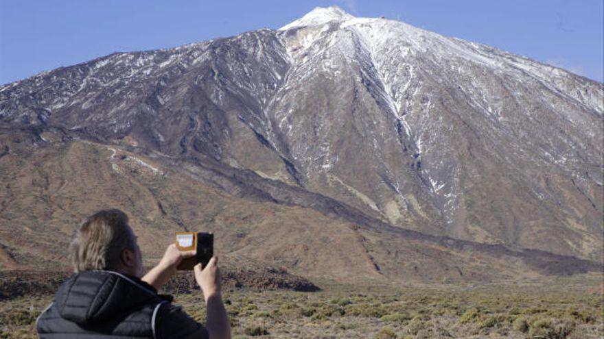 El Teide es La Orotava