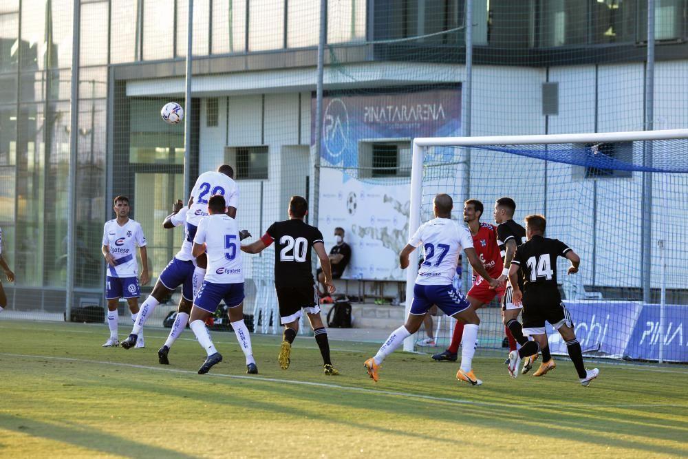 FC Cartagena - CF Tenerife