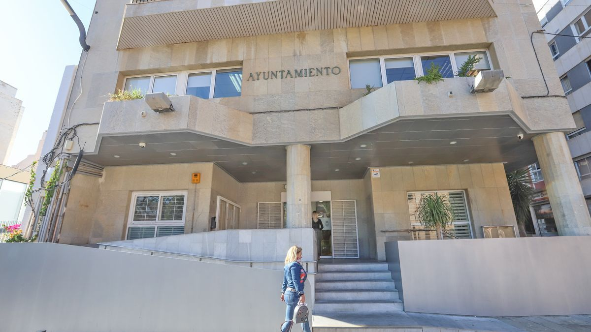 Torrevieja Town Hall