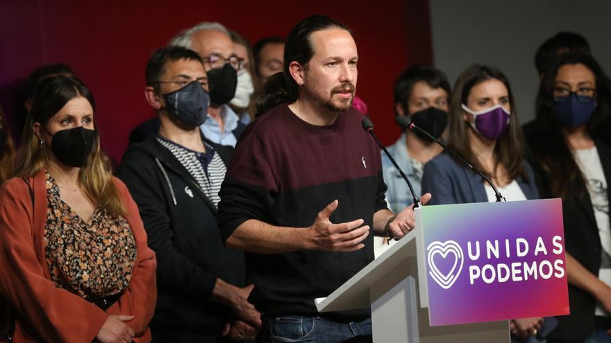 Integrantes del equipo de campaña de Podemos declaran haber trabajado junto a gente de Neurona