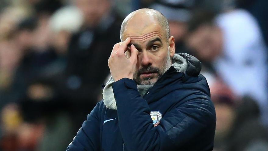 Una firma norteamericana compra el 10% del Manchester City por 455 millones