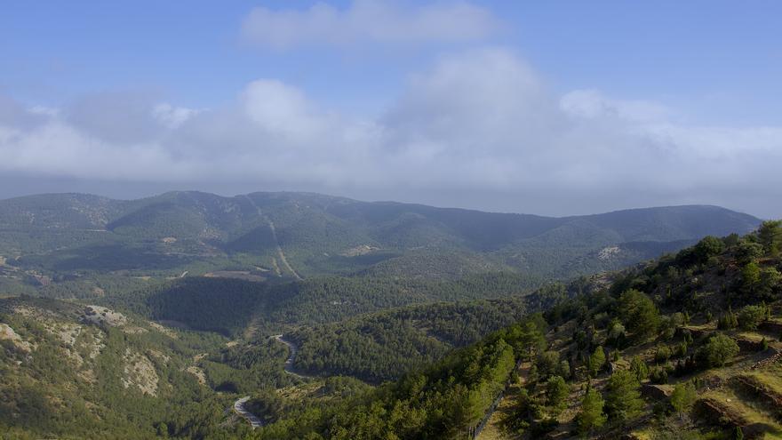 Vistabella del Maestrat: el municipio valenciano de mayor altura