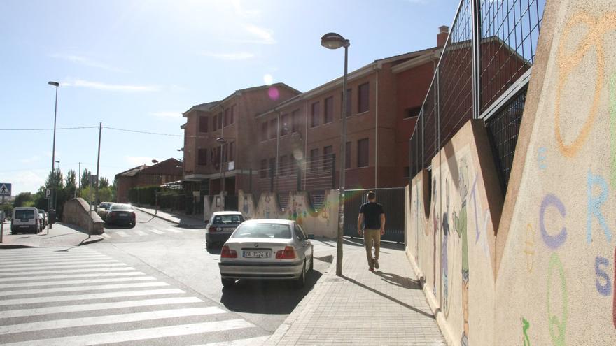 Cinco nuevas aulas se suman a la cuarentena en Zamora