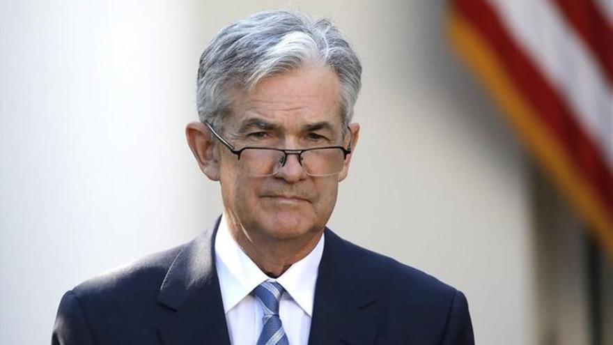 La Reserva Federal adelanta a 2023 sus proyecciones para subir los tipos
