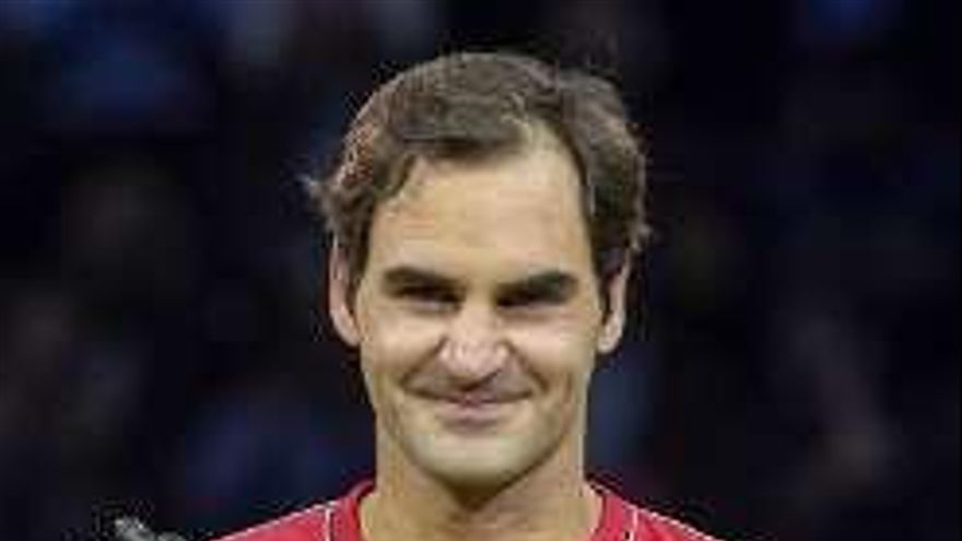 Federer gana el torneo de Basilea por décima vez