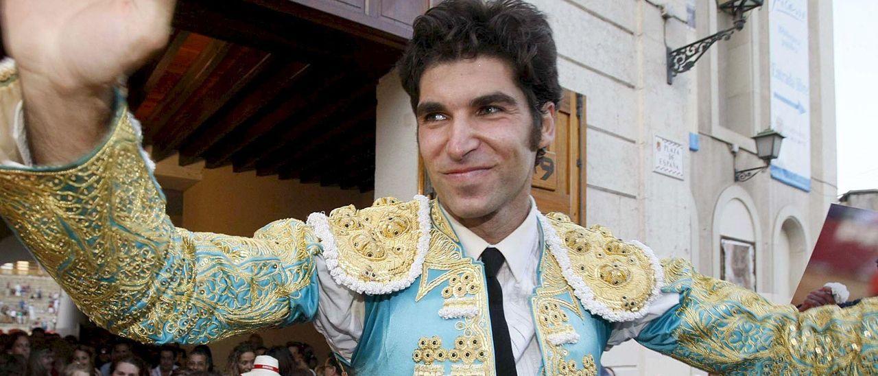 Cayetano Rivera.