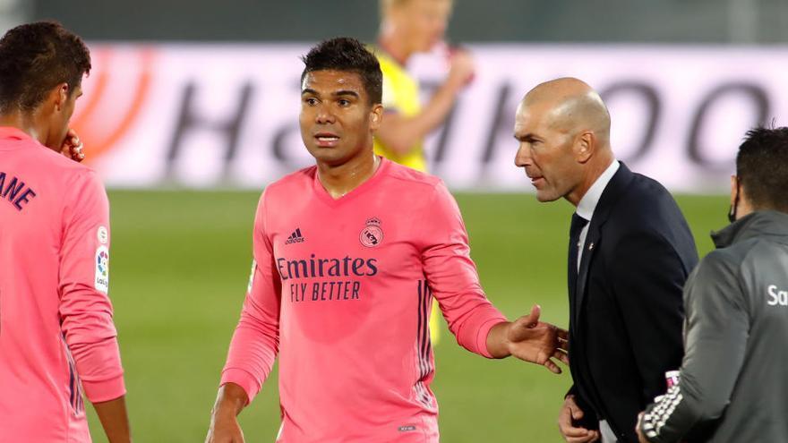 El Madrid busca aliento ante el Shakhtar antes del Clásico
