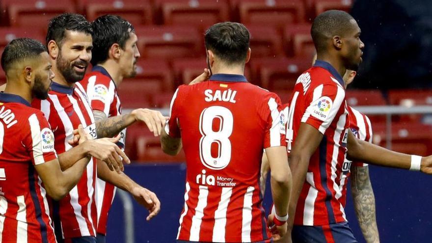Todos los goles de la jornada 14 de LaLiga: Suárez, Soldado, Gerard y Brais firman dobletes