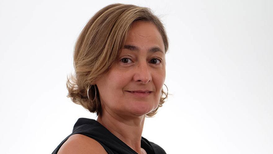 La profesora e investigadora Luz Rodríguez hablará el jueves del impacto social de la inteligencia artificial