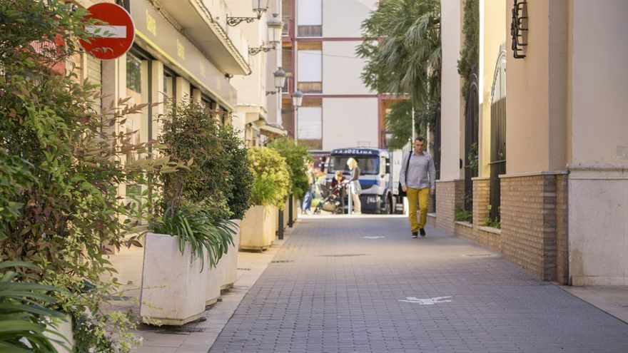 L'Eliana destina 3,4 millones de remanente al acondicionamiento de la vía pública