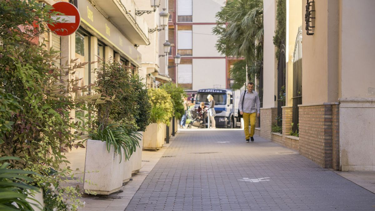 L'Eliana destina 3,4 millones al acondicionamiento de la vía pública