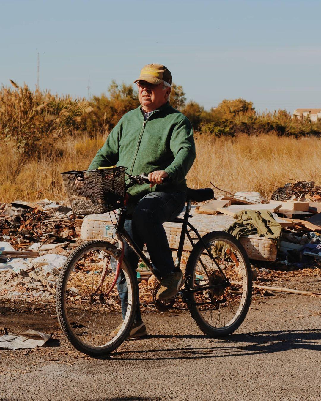 Los fotos del la huerta valenciana que tienen premio