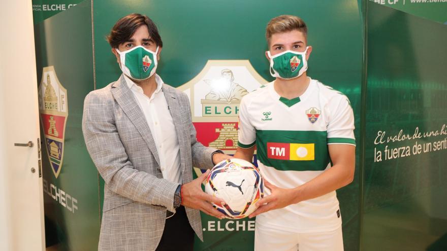 Nico ve difícil que Sánchez Miño, Lucumí y Lucas Boyé puedan llegar al estreno liguero ante la Real