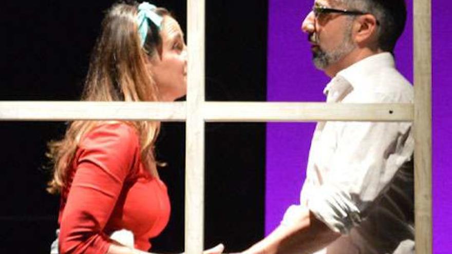 'Todo está allí', de Teatro del Cuervo