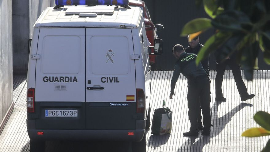 """El asesino de Lorena Dacuña se enfrenta a 20 años de cárcel por """"un crimen alevoso"""""""
