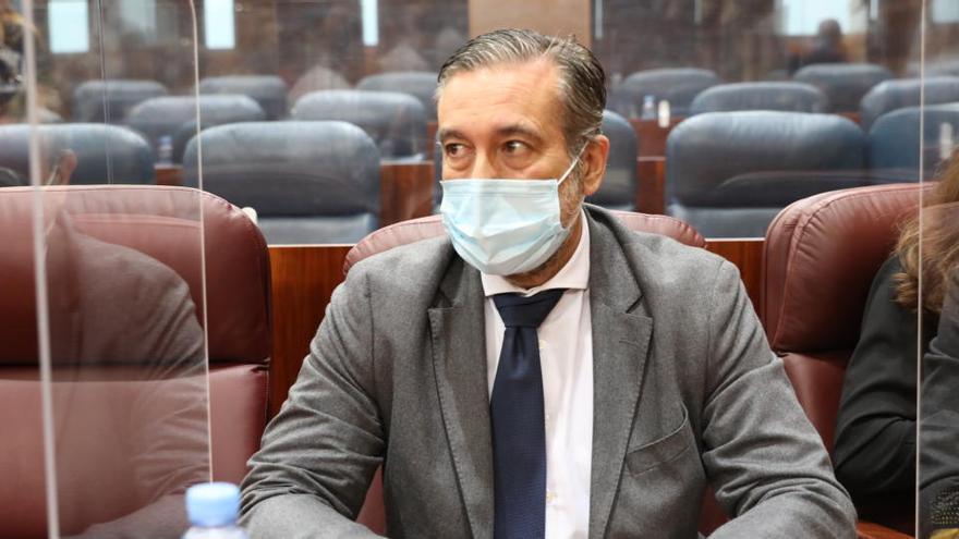 Enrique López niega haber actuado de intermediario entre Bárcenas y el PP