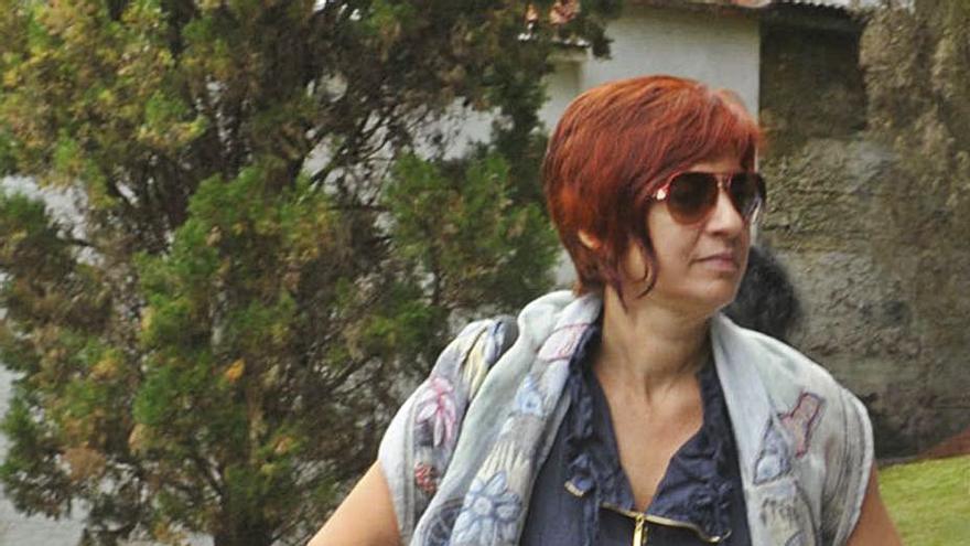 Sandra Ortega, en el 'top 10' de las sicav, ganó 100 millones con Soandres desde su herencia