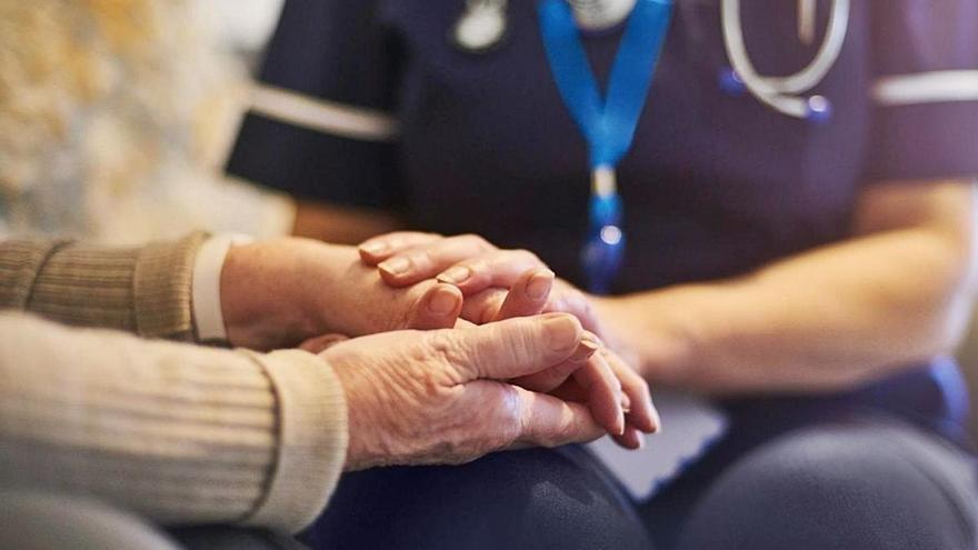 El número de personas con alzheimer se podría duplicar en los próximos 20 años