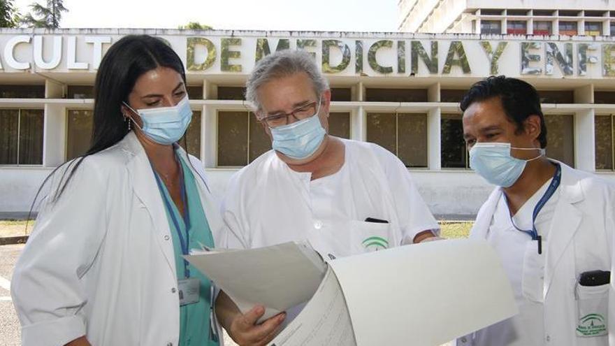 Un paciente con una inmunodeficiencia supera el coronavirus en Madrid