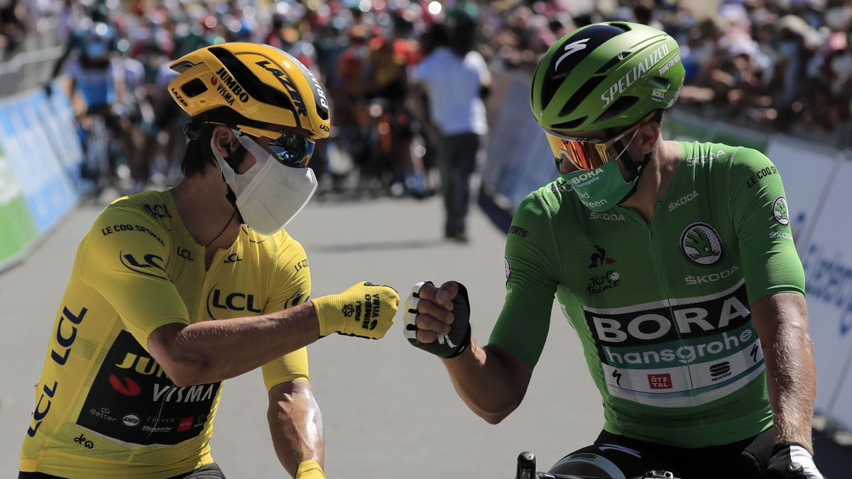 ¿Cuándo comienza el Tour de Francia 2021?