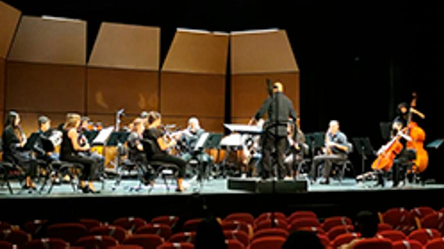 Banda Sinfónica Ciutat d'Eivissa