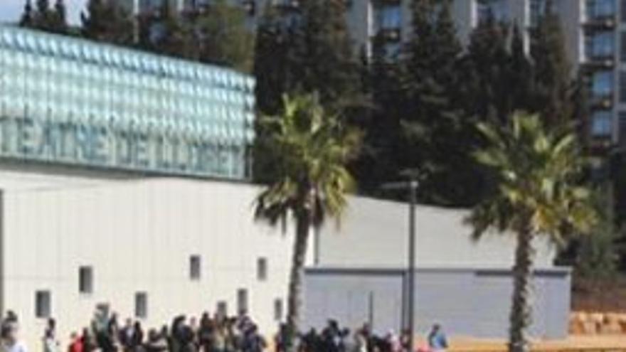 Teatre de Lloret