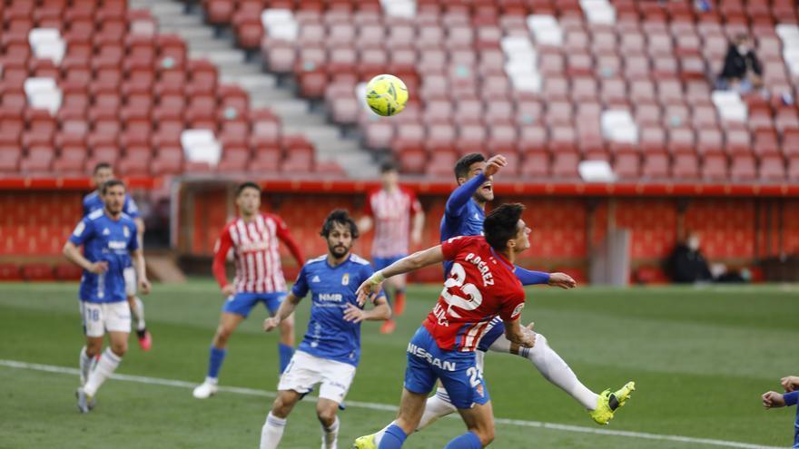 La opinión sobre la nueva polémica entre el Sporting y el Oviedo (II): Cortinas de humo