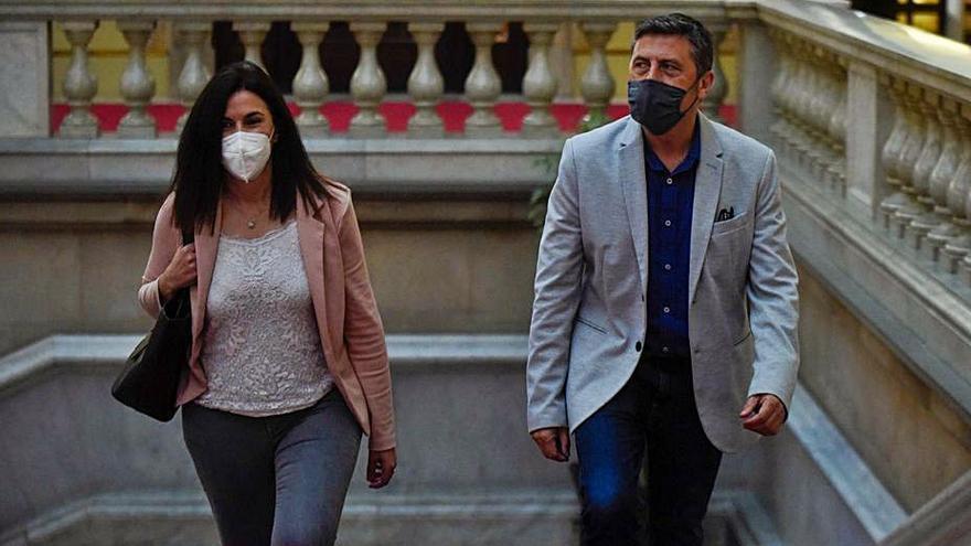 """Anna Torrentà (ERC) vol ser """"la veu dels micropobles"""" al Parlament de Catalunya"""