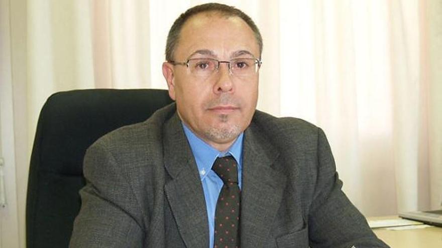 GM Food de Vilamalla substitueix Pere Laymon com a conseller delegat