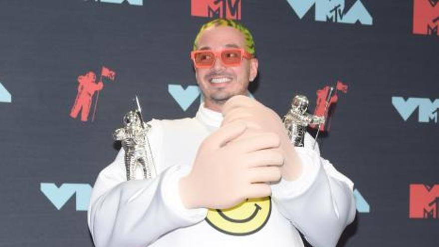 Los looks más sorprendentes de la alfombra roja de los MTV Video Music Awards 2019