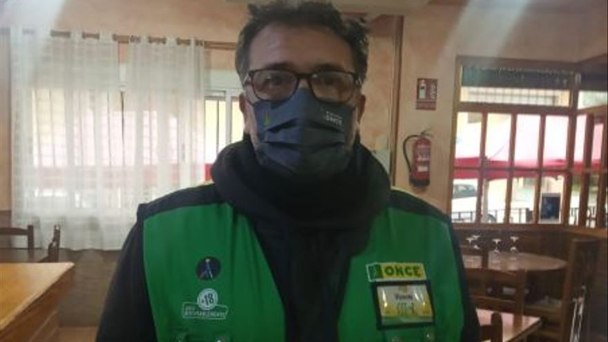 El sorteo de la ONCE deja 350.000 en un pueblo de Castellón