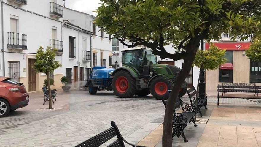 Cierre perimetral desde este viernes en Doña Mencía, Benamejí, Pelenciana, Monturque, Nueva Carteya, Villa del Río y Villafranca