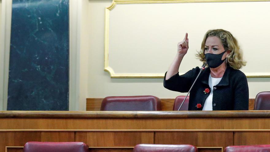 """Oramas pide la dimisión de Marlaska y Escrivá y alerta: """"Canarias es un polvorín"""""""