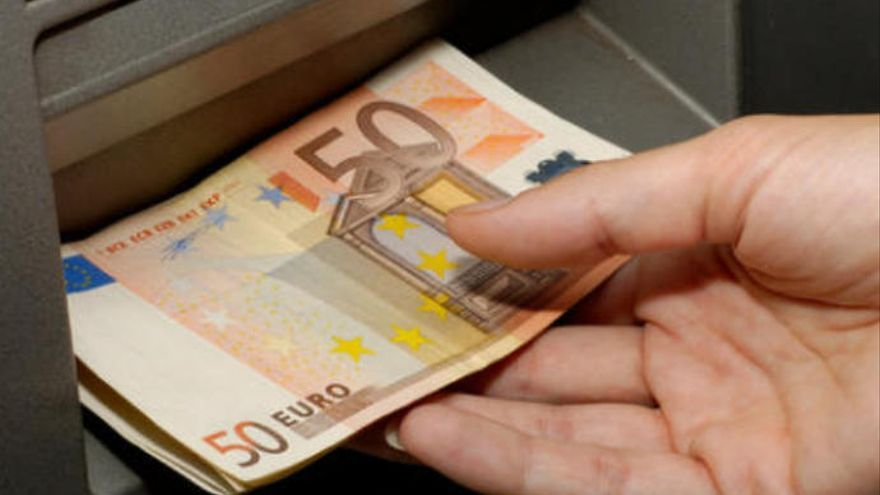 Canarias es la segunda comunidad de España con el salario medio más bajo