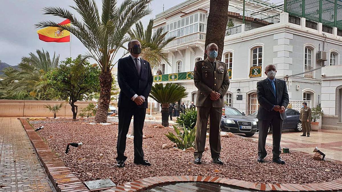 Dos nuevos embajadores de la 'Marca Ejército' | L.O.