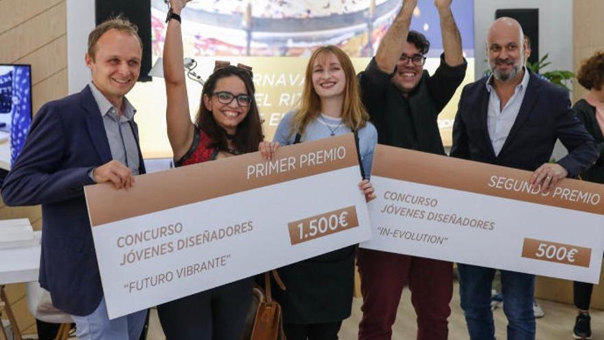El concurso de jóvenes artistas impulsado por Philip Morris ya tiene ganadores