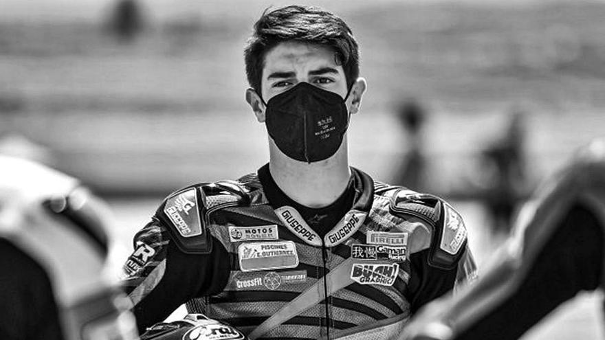 Fallece en Jerez un piloto de 15 años