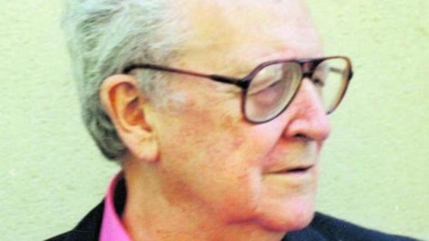 Larramendi, el hombre que resucitó a Mapfre