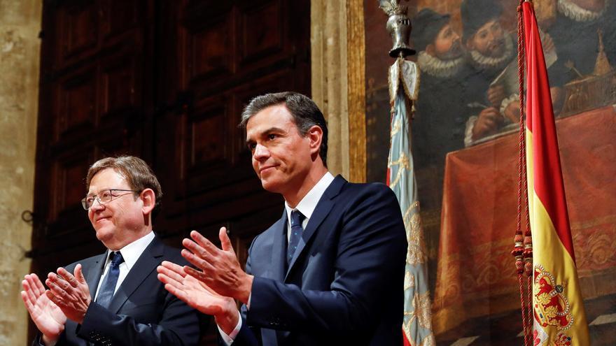"""Puig destaca que con el nuevo Gobierno llega """"la reactivación"""""""