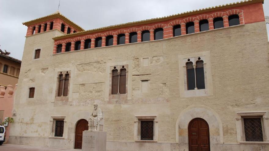 Castell d'Alfara del Patriarca