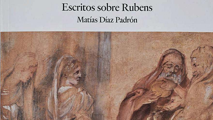 Rubens, desde todos los ángulos