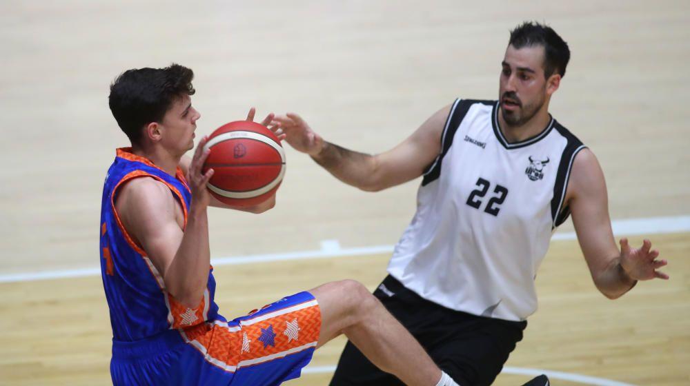 Uros de RIvas - Valencia Basket