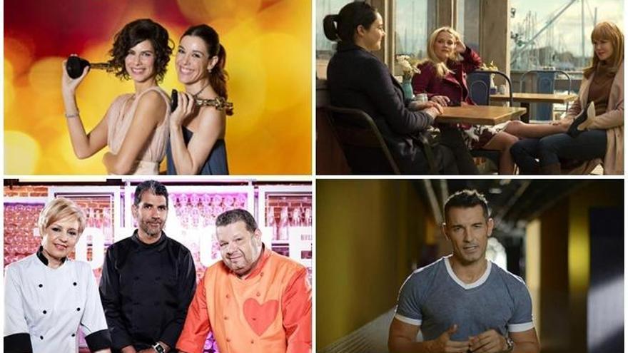 Programación TV: ¿Qué ver esta semana en televisión?