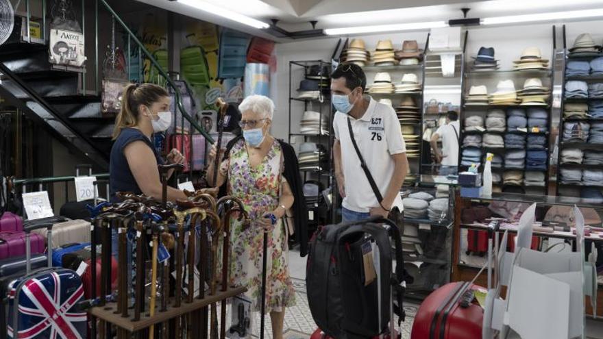 La economía de Zamora caerá este año entre el 9% y el 12%