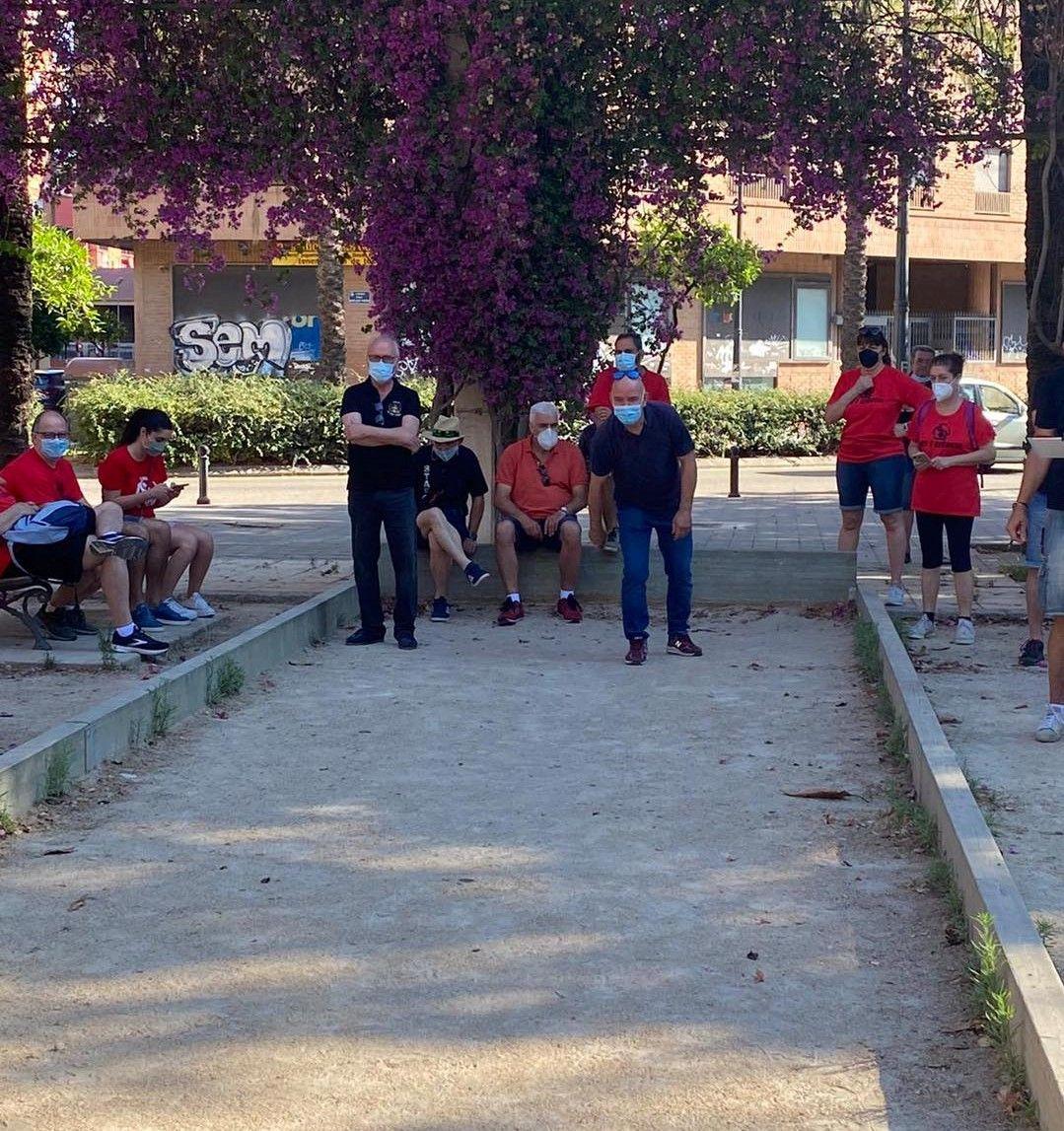 Campeonato de Canut de la Agrupaci�n Camins al Grao.jpg