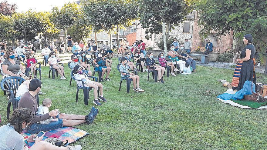 Riofrío pone al día los acuíferos del abastecimiento, y Abejera habilitará 65 km de caminos rurales