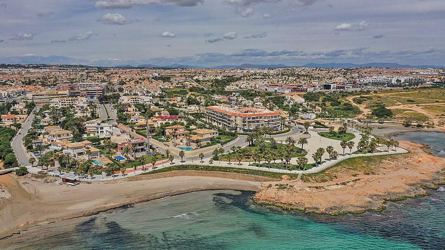 El Ayuntamiento de Orihuela proyecta la construcción de un cementerio en el litoral