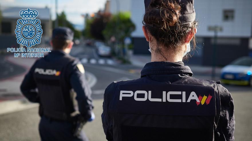 Detenido un hombre en Sevilla acusado de agredir sexualmente durante años a su sobrina menor de edad