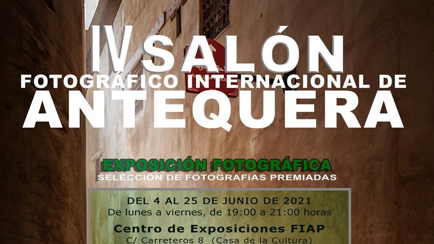 IV salón fotográfico internacional de Antequera