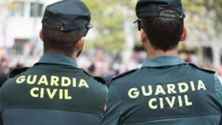 Investigan a un hombre por simular un delito en Gran Canaria